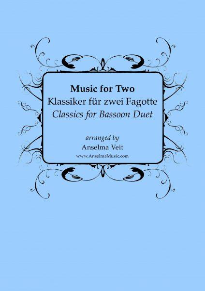 Music for Two Fagott Duo