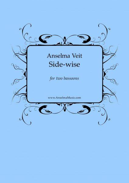 Side-wise Fagott Duo Anselma Veit