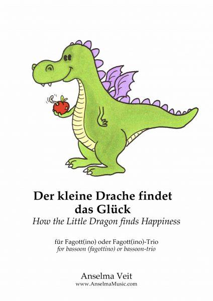 Kleiner Drache Fagott Ensemble Anselma Veit
