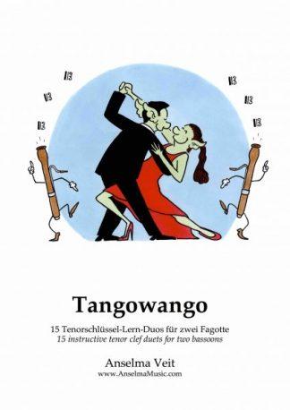 Tangowango Anselma Veit