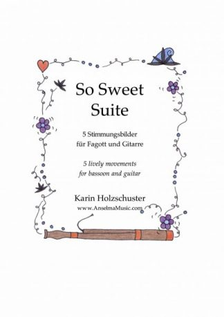 So Sweet Suite! Karin Holzschuster