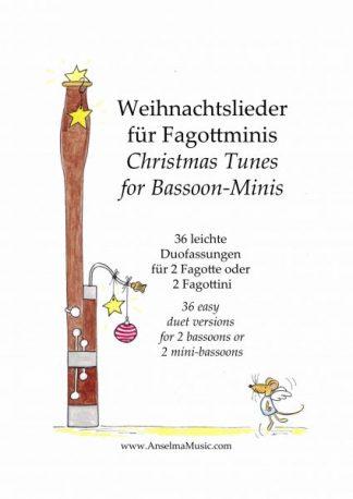 Weihnachtslieder Fagott Duo
