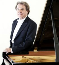 Interview with Rudolf Buchbinder